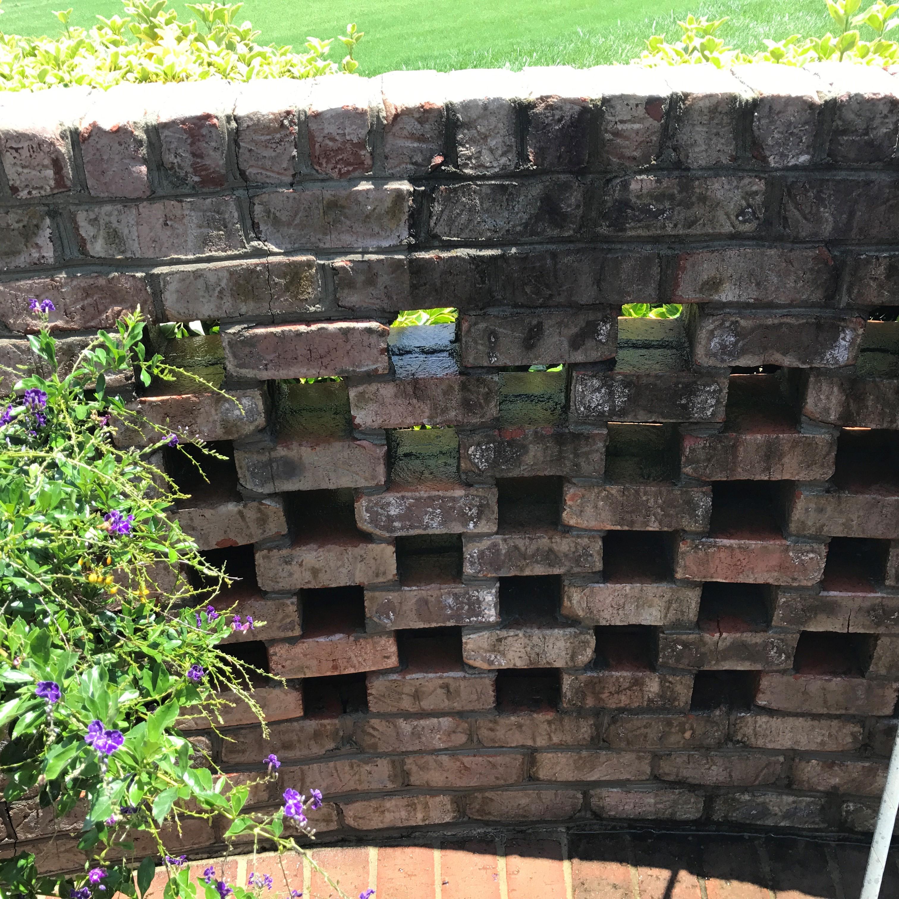 Concrete Driveway Brick Patio Pressure Washing Greensboro